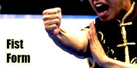 Fist Form