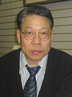 Mr. Lai Wing Yuk