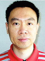 Mr. Sebastian Wong
