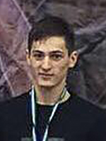 Bagautdinov, Salikh