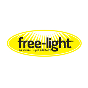 free-light logo