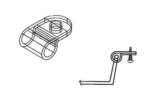 nylon or steel schematic