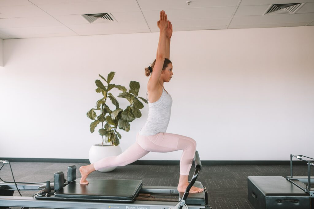 Why Pilates is One of the Best Choices to Stay Fit