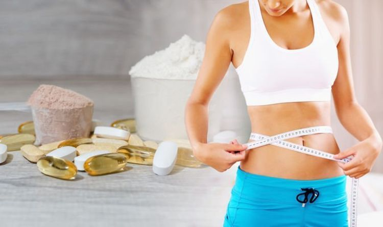 5 Important Supplements For Fat Loss