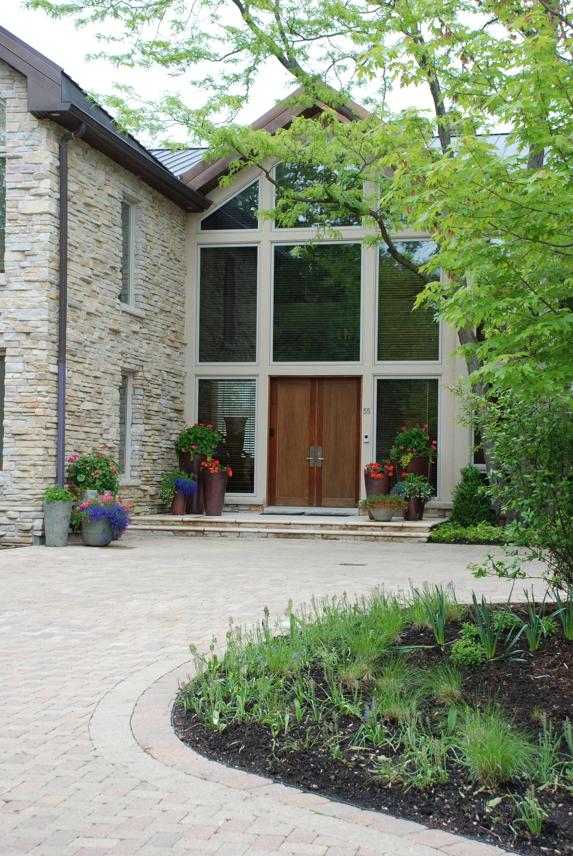 Single-Family Residence