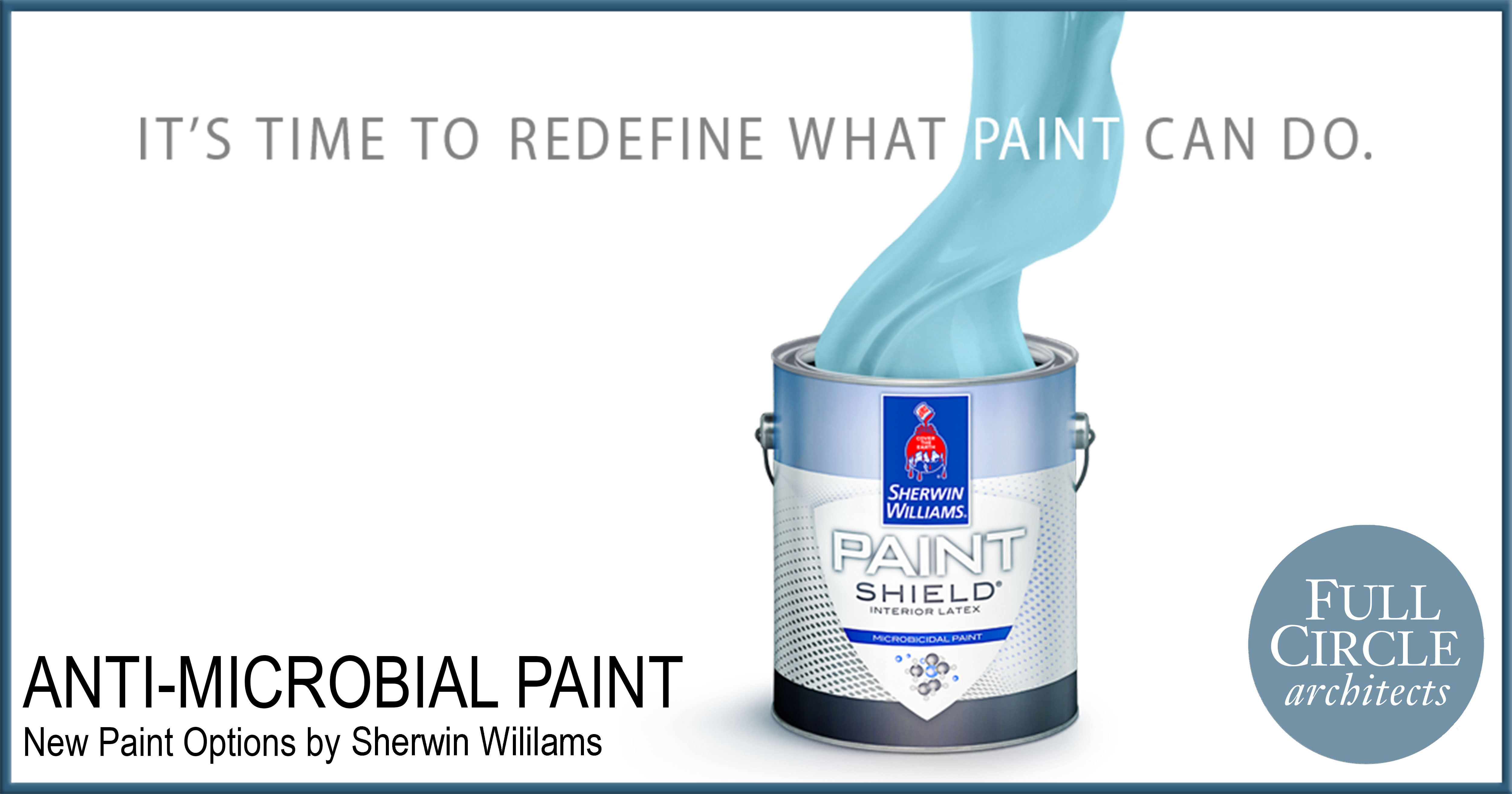 Antimicrobial Paint