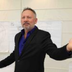 Robert Gene Smith Creator of eutaptics® FasterEFT Training system