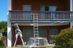 Nelson Exteriors, your Marietta exterior painting experts