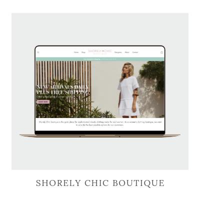 Shorely Chic Boutique