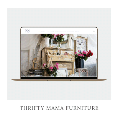 Thrifty Mama Furniture