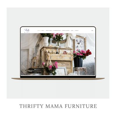 Thrifty Mama Furniture