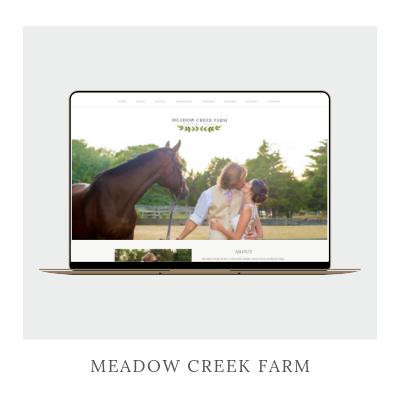 Meadow Creek Farm
