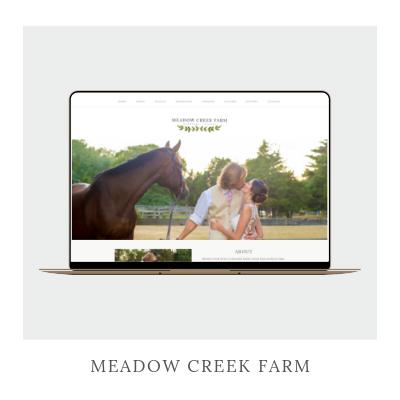 Meadow Creek Farm
