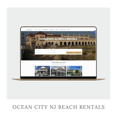 Ocean City NJ Beach Rentals