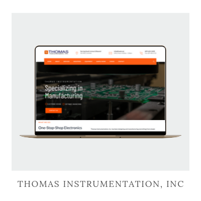Thomas Instrumentation, Inc