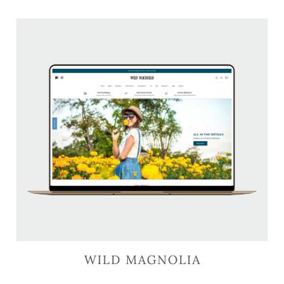 Wild Magnolia