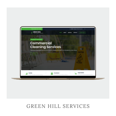 Green Hill Services