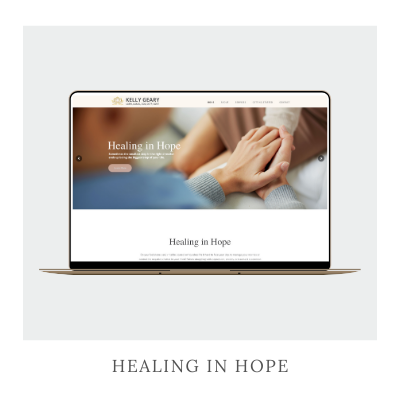 Healing in Hope