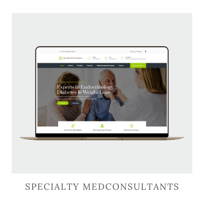 Specialty MedConsultants