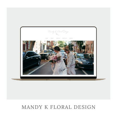 Mandy K Floral Design