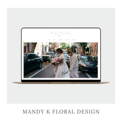 Mandy K Floral Design