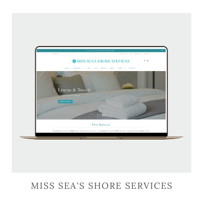 Miss Sea's Shore Services