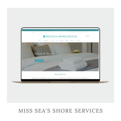 Miss Sea's Shore Services