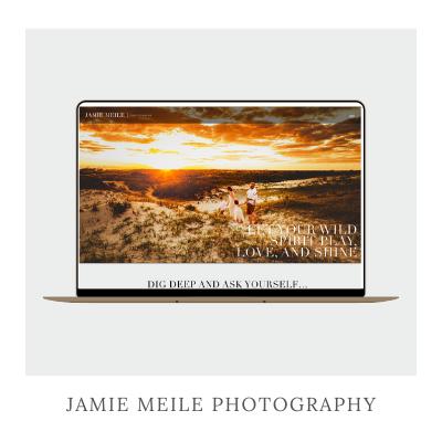 Jamie Meile Photography