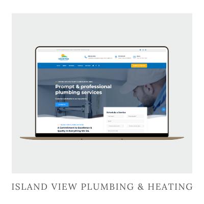 Island View Plumbing and Heating