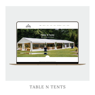 Table N Tents