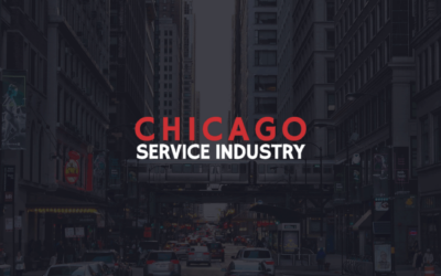 Chicago-Service-Industry