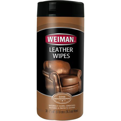 Weiman-Leather-Wipes