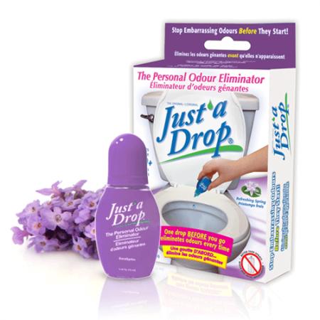 Just a Drop Purple