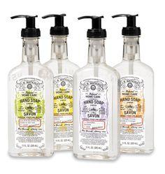 J.R Watkins Liquid Hand Soap