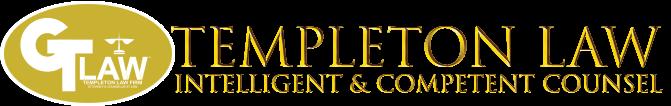Templeton Law