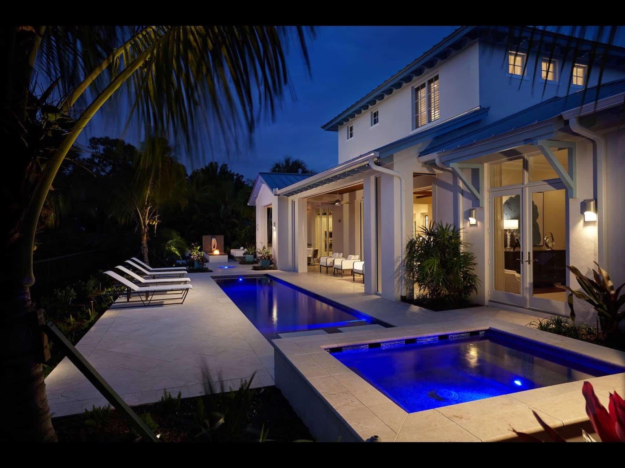 Pool & Spa Installation