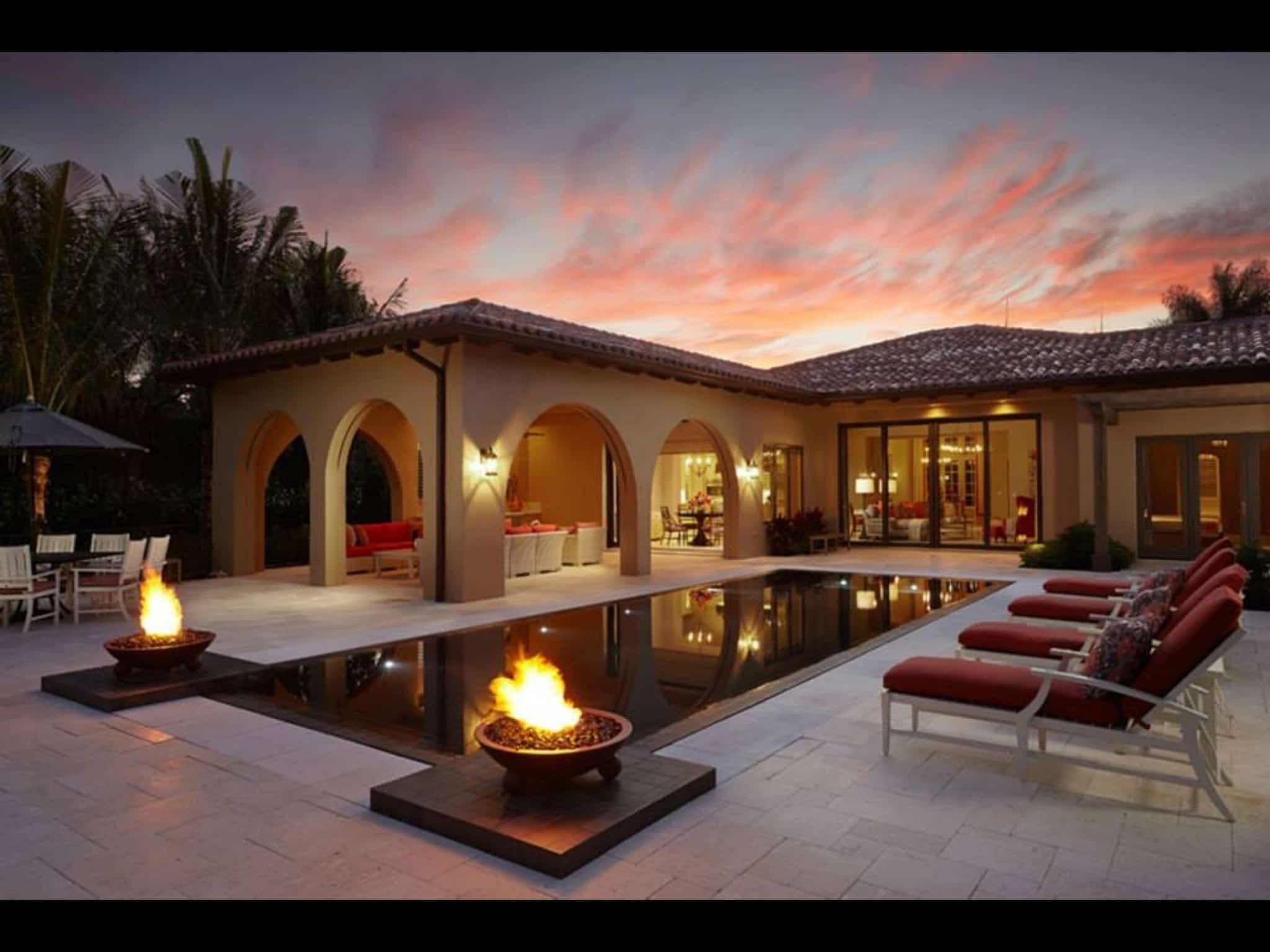 Marvelous Pool & Spa Installation