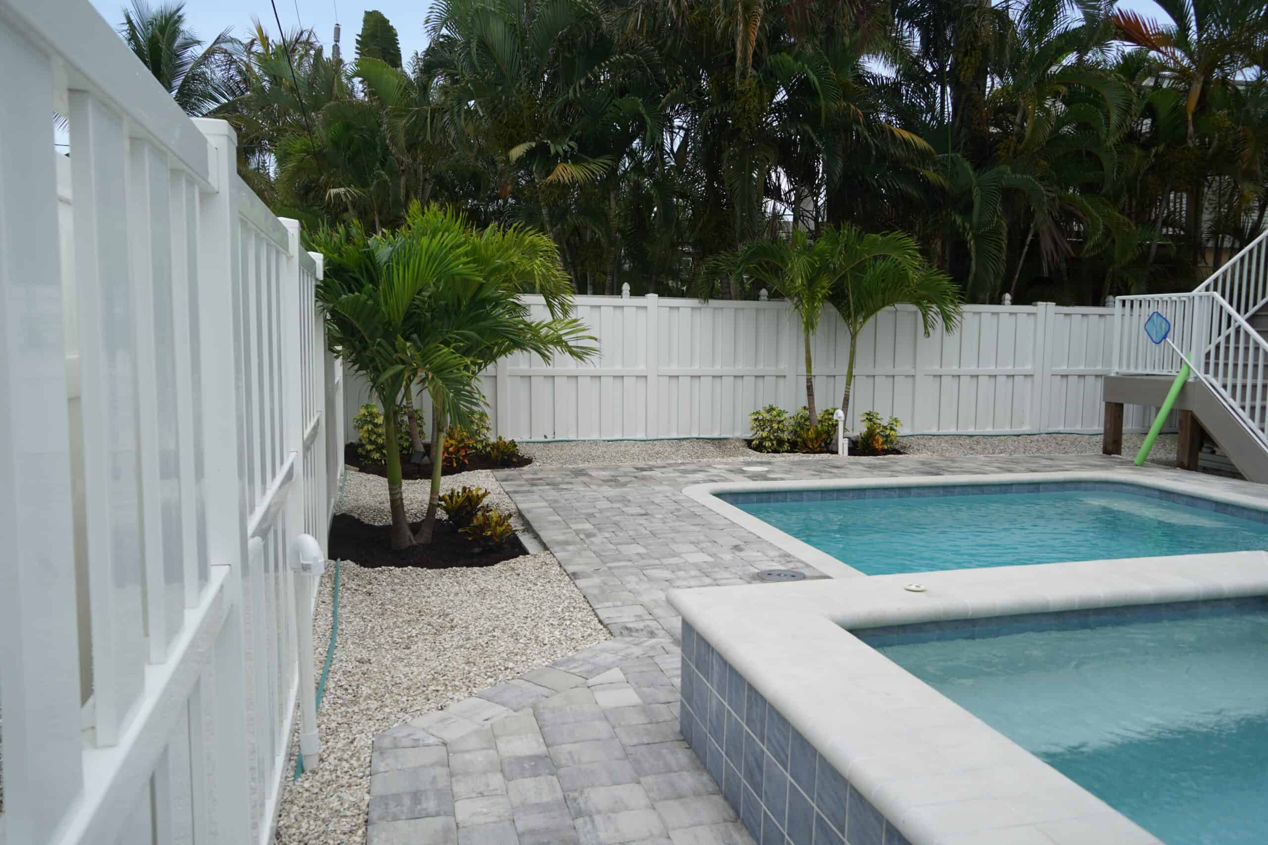 Naples FL Pool Deck Installation