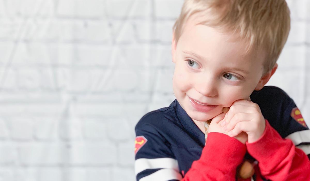 Antibiotics Made My Toddler's Behavior Erratic
