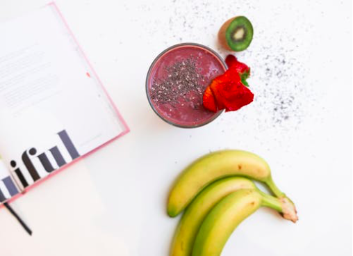 The Smoothie Recipe That My Toddlers Drink, and Love!
