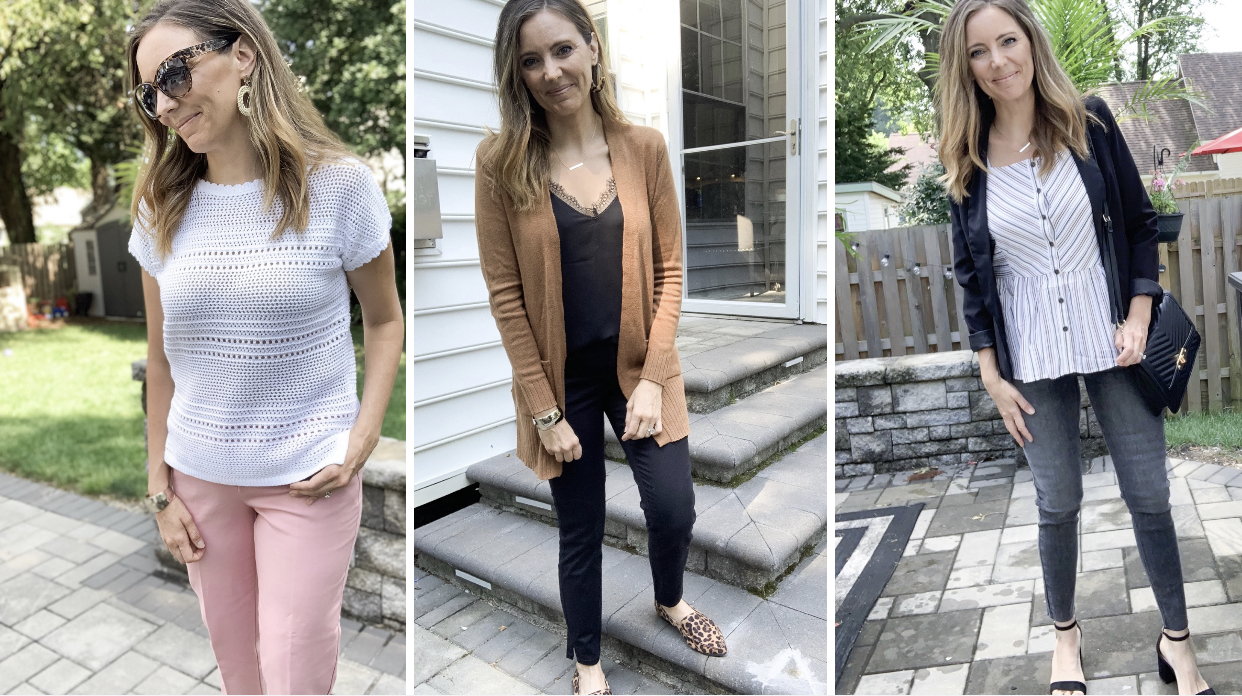 MUST Have Pants for Fall…and the Pants I've Been Wearing on Repeat