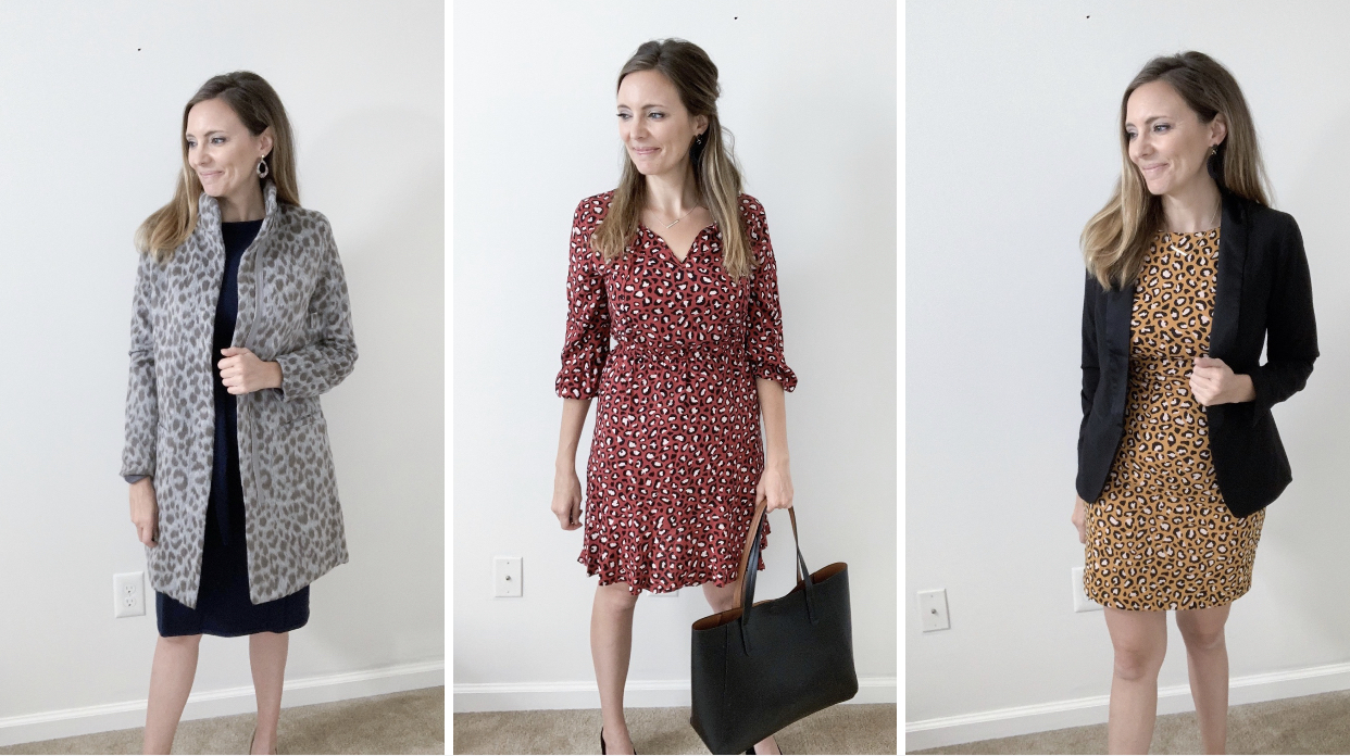 Work Looks (& Huge Savings) from Old Navy