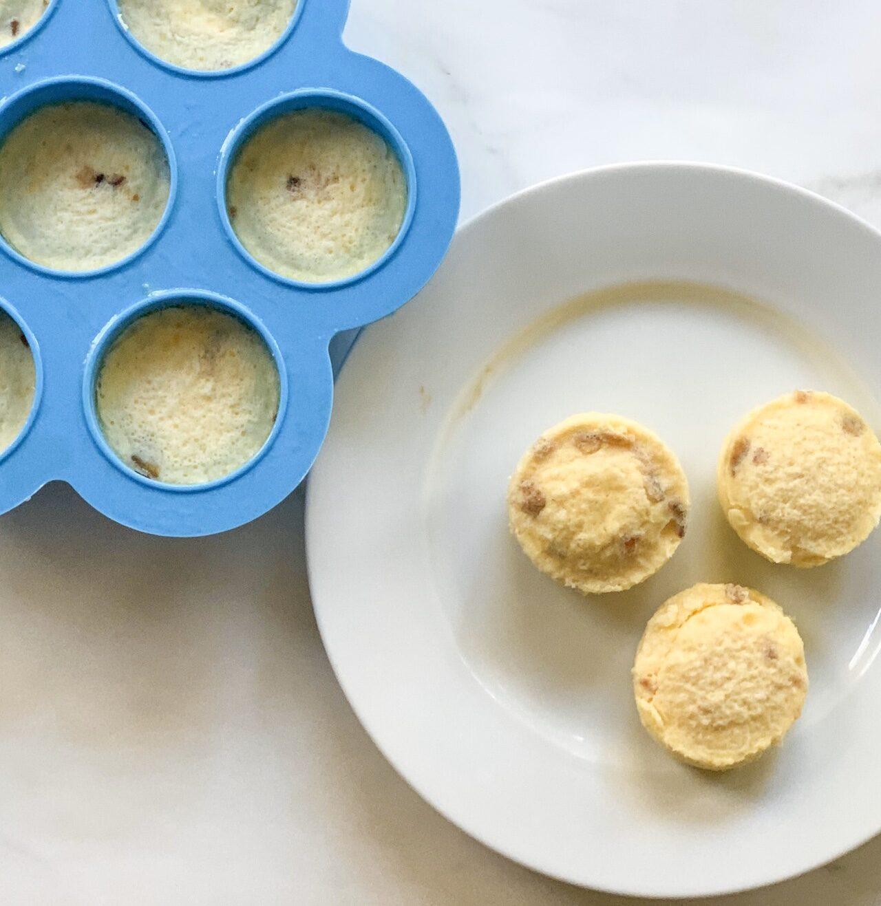 Starbuck's Inspired (Instant Pot) Egg Bites