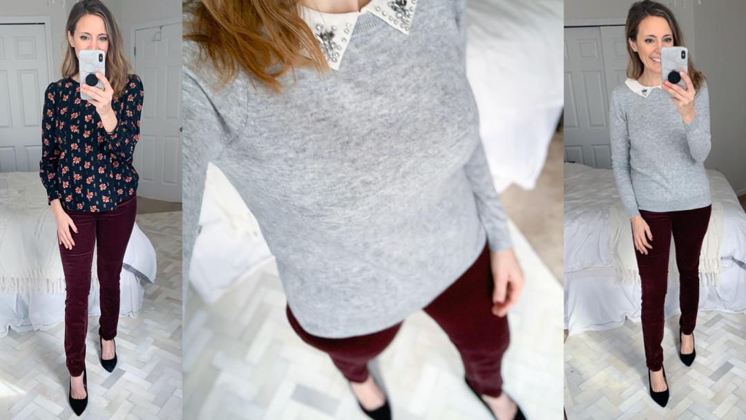 New Year, New Wardrobe