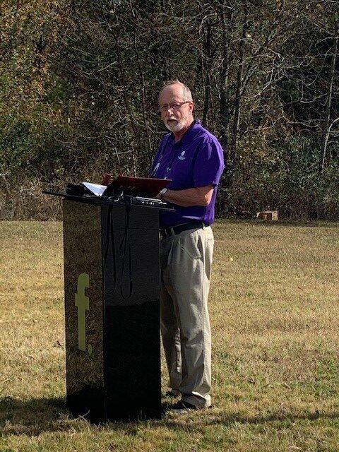 Fayetteville to Receive $2 Million EDA Grant