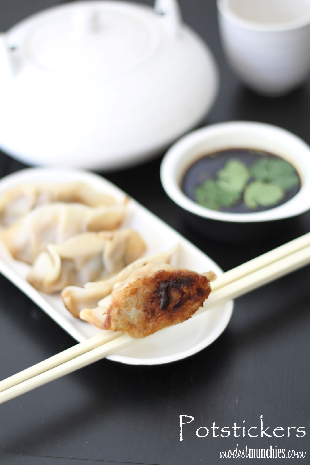 potstickers (Large)