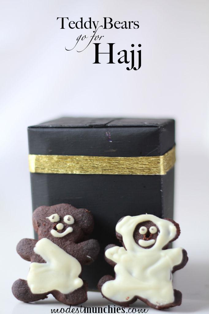 teddy bears hujjaj