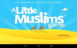 little-muslim-game