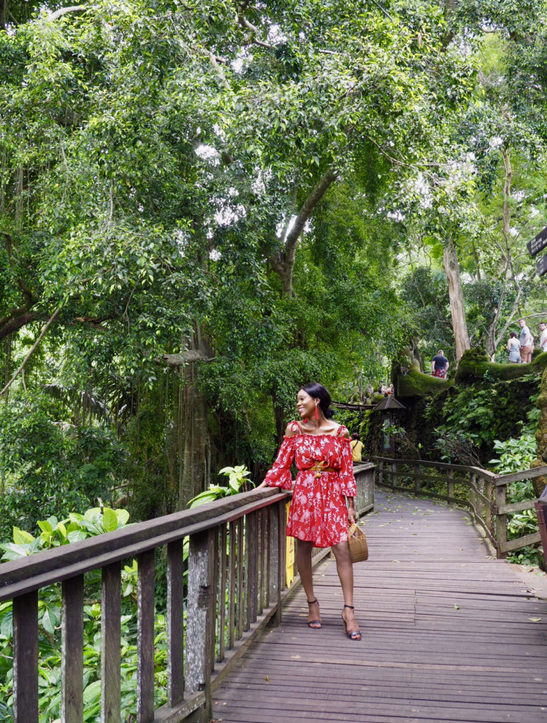 What to when to Bali? Sharing a fun and comfortable Bali outfits for all season.