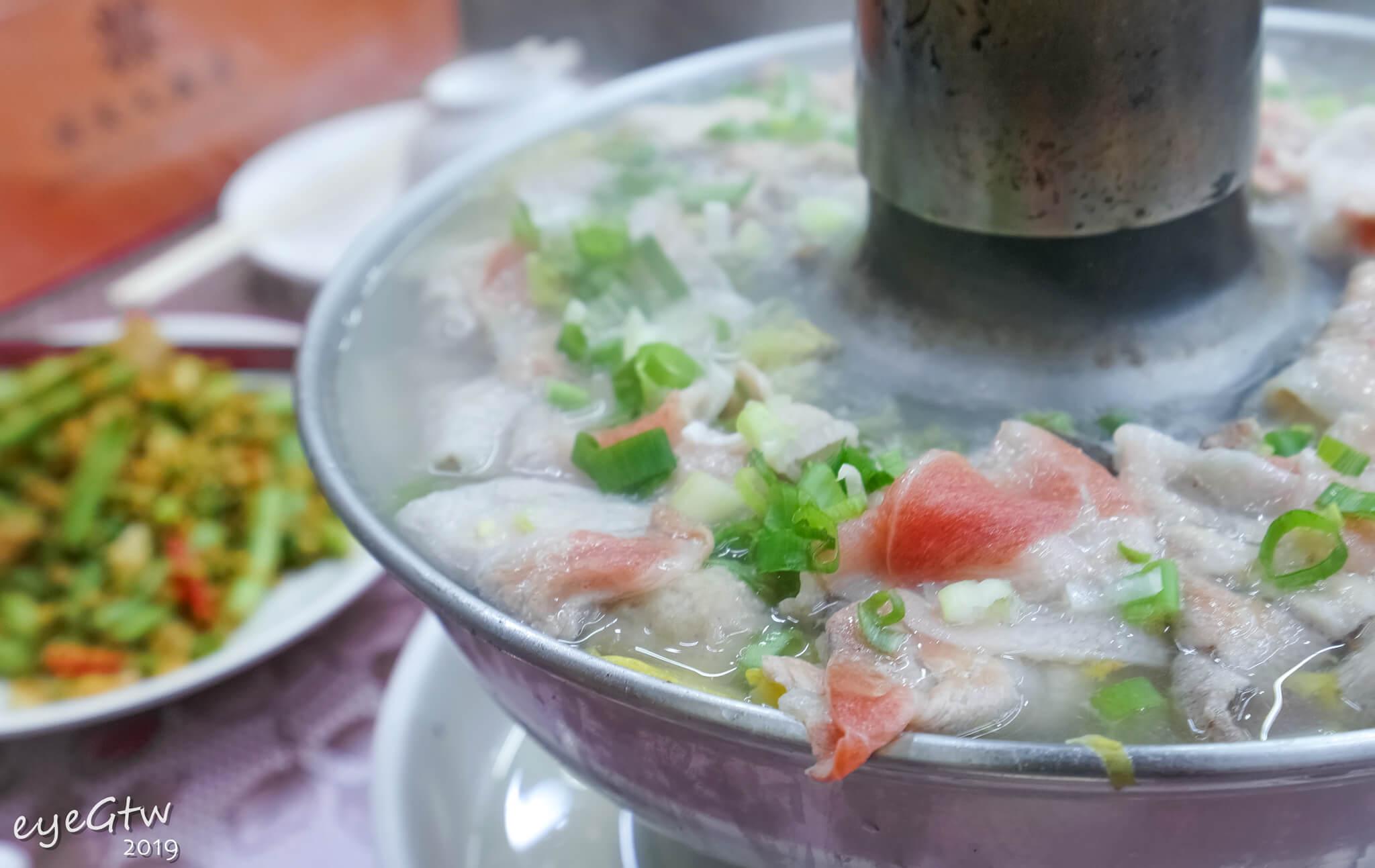 高雄 鳳山 老賈庭園餐廳 酸菜白肉鍋
